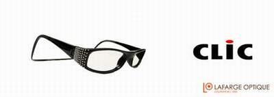 lunettes de vue clic lunettes de soleil avec clips lunettes loupe clic. Black Bedroom Furniture Sets. Home Design Ideas