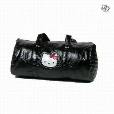 sac week end hello kitty sac a dos hello kitty gris sac couchage hello kitty. Black Bedroom Furniture Sets. Home Design Ideas